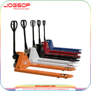 2500kg Hand Pallet Truck TUV pictures & photos