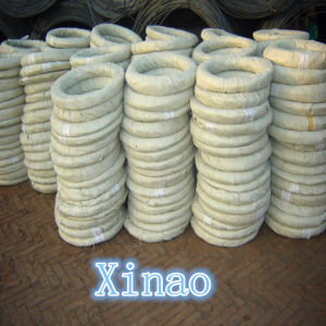 Black Annealing Wire 1.2mm 1.6mm 3.0mm for Binding Wire 25kgs-500kgs pictures & photos