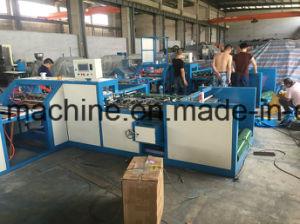 Plastic Woven Bag Production Line pictures & photos