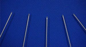 Dia 1.0 Mm Screw Head Injection Needle Cannulas pictures & photos