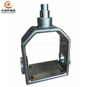 Qingdao 2017 Stainless Steel Investment Casting Auto Parts pictures & photos