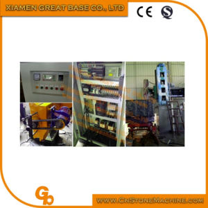 GBZQ-1600 Fully Automatic Block Cutting Machine pictures & photos