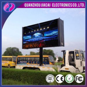 Programmble Outdoor P10 LED Display Screen pictures & photos