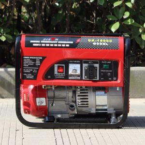 Bison 1kw Small Portable Gasoline 12 Volt DC Generator pictures & photos