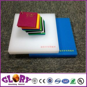 High Transparency and Hardcoated PMMA Cast Acrylic Sheet pictures & photos