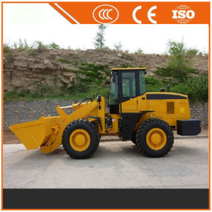 High Quality Yrx846 Wheel Loader for Sale pictures & photos
