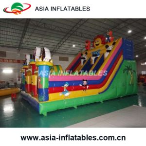 Inflatable Fun City for Girl/Inflatable Playgroud pictures & photos