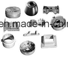 OEM Die Casting LED Street Lamp Housing with ISO pictures & photos