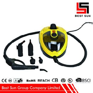 High Pressure Steam Cleaner with Multifunction Head pictures & photos