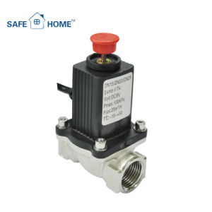 Home Kitchen Gas Valve Detector pictures & photos