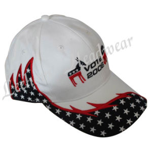 Promotional Baseball Embroidery Cap (LPM14034) pictures & photos