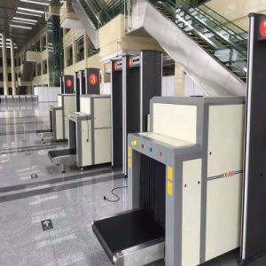 Large Tunnel X Ray Luggage Scanner pictures & photos