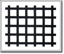 Warp Knitted Fiberglass Geogrid Best Price pictures & photos