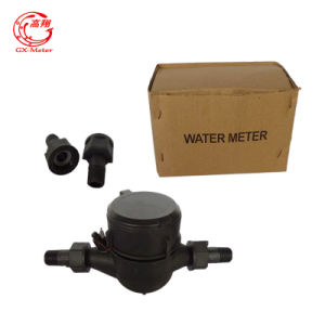 Mechanical Water Meter for Cold/ Hot Drinking Water pictures & photos