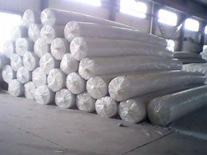 Nontoxic Ultraviolet-Proof Non Woven Geotextile Filter Fabric Price pictures & photos