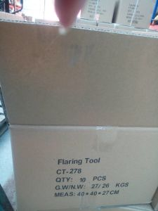 Hand Tool CT-278, Cutting Tool, Flaring&Swaging Tool Kit pictures & photos