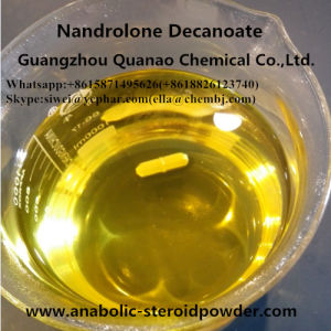 Nandrolone Decanoate Injectable Anabolic Steroids Powder 360-70-3 pictures & photos