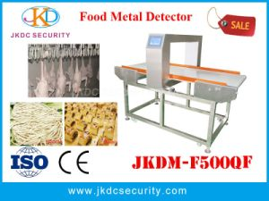 Stainless Steel Food Security Needle Detector pictures & photos