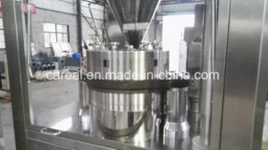 Automatic Powder Pellet Pill Capsule Filling Machine pictures & photos