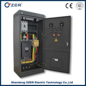 Qd803 Serie Spermanent Magnet Synchronous Special Frequency Converter pictures & photos