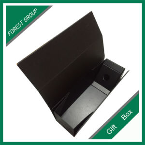 Magnetic Closure Gift Packaging Folding Box pictures & photos