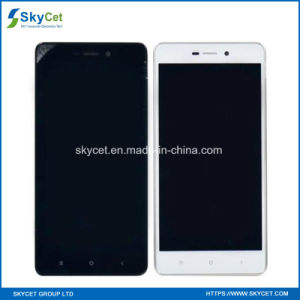 Hot Selling Replacement Touch Screen for Xiaomi Mi4 LCD Screen Spare Parts pictures & photos