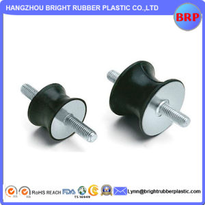 Customized Natural Rubber Shock Buffer for Car Use pictures & photos