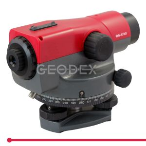 Types of Surveying Instruments Ds-C32 Automatic Level Topographic Surveying Instruments pictures & photos