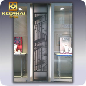 Indoor Decorative Metal Stainless Steel Room Divider Partition pictures & photos
