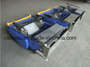 Automatic for Wall Cement Mortar Plastering Rendering Lining Machine pictures & photos