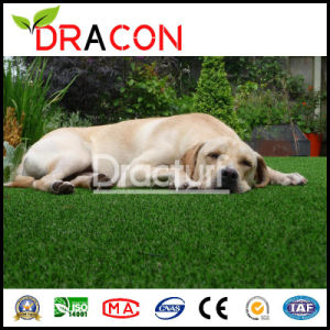 Hot Sale Landscape Garden Synthetic Turf (L-1502) pictures & photos