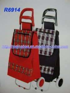 Shopping Trolley, Shopping Bag 12