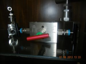 Instrumentation Tube Fitting pictures & photos
