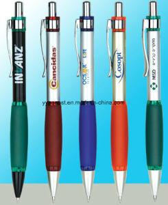 Hot Sale Custom Logo Promotion Metal Ball Pen pictures & photos