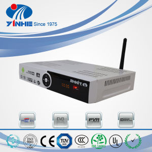 HD Smart Android Satellite Receiver
