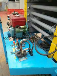 Diesel Power Mobile Platform Lift pictures & photos