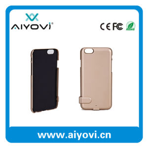 Dongguan Manufacturer Smart Power Bank Emergency Charger Mobile Case for iPhone 6 pictures & photos