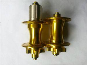 Professional Custom CNC Machining Bycicle Hub