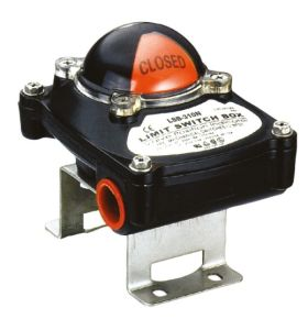 Limit Switch Box - Visual Position Indicator and Waterproof Type pictures & photos