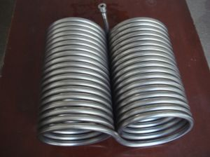 Stainless Steel Coiled/Coil Tubings (pipes, tubes) for Beverage Beer (brew, beer cooling, beverage dispensing) pictures & photos