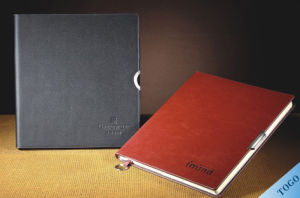 Customized Notebook / Diary / Notepad / Organizer pictures & photos
