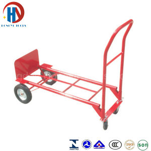 High Quality Multi-Purpose Ht1505 Hand Truck pictures & photos