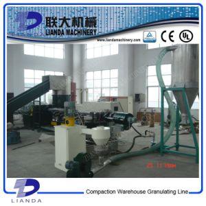 Film Compress Granulator Machine