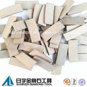 Super Quality Arix Granite Cutting Diamond Segment pictures & photos