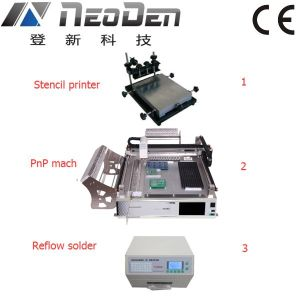 High Efficiency SMT Product Line TM245p-Adv+T962A pictures & photos