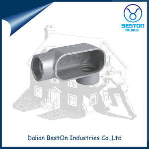 Malleable Iron Electrical Cable Conduit Body pictures & photos