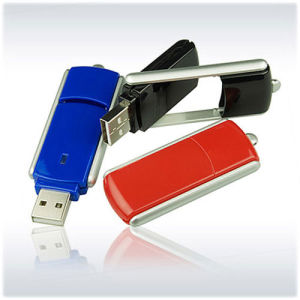 USB Gadget Plastic USB Pendrive pictures & photos