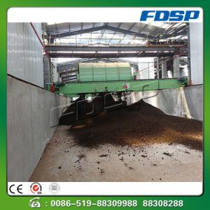 Low Price Organic Fertilizer Turner Machine pictures & photos