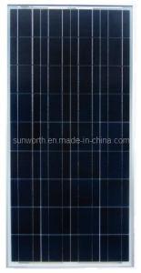 200W,210W Polycrystalline Solar Panel(SW200P,SW210P)
