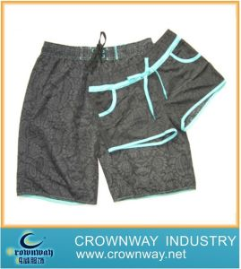 Fashion Beach Swim Cargo Shorts with High Quality (CW-LB-S-3) pictures & photos